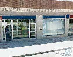 Foto1 - Local comercial en alquiler en Humanes de Madrid - 329178714