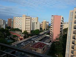 Piso en venta en calle La Melva, Cabo de las Huertas en Alicante/Alacant - 362529307