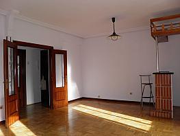 Salon vi - Piso en alquiler en calle Gaspar Garcia Laviana, Pumarín en Gijón - 347975777