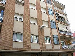 Fachada - Piso en venta en calle Lope Mateo, El Rieral en Lloret de Mar - 348003677