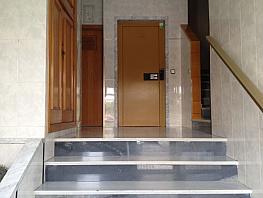Entrada - Piso en alquiler en calle Rio Vinalopo, Torrellano - 348007916