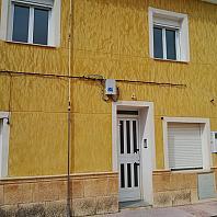 Fachada 1 - Piso en venta en Caudete - 348059075