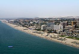 Piso - Piso en alquiler en calle Roquetas del Mar Almeria, Aguadulce - 346098678