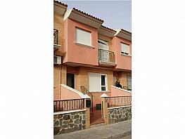 Villetta a schiera en vendita en calle Don Juan de Borbon, Murcia - 332409503