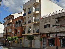 Piso en alquiler en calle Reyes Catolicos, Alcantarilla - 332409548
