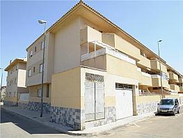 Piso en alquiler en calle Virgen del Carmen, Unión (La) - 332410181