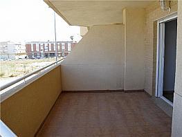 Piso en alquiler en calle Virgen del Carmen, Unión (La) - 332410196