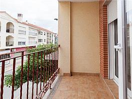 Piso en alquiler en calle Mexico, Torre Pacheco - 345733236