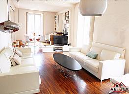Piso en venta en calle De Toledo, Sol en Madrid - 339230203
