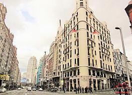 Piso en venta en calle San Bernardo, Centro en Madrid - 339228532