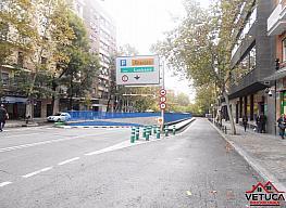 Estudio en alquiler en calle De Trafalgar, Chamberí en Madrid - 335006336