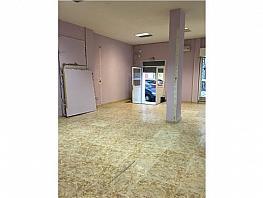 Local en venta en calle Alvaro de Bazan, Centro en Getafe - 377181374