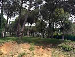 Terreny en venda carrer De la General, Caldes de Malavella - 333658352