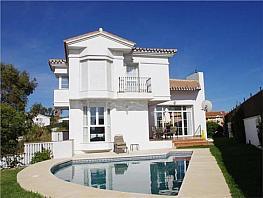 Casa en alquiler en calle Mijas, Mijas - 333660638