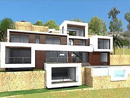 Casa en venda Benissa - 343290434
