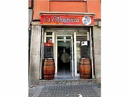 Lokal in überschreibung in calle Espronceda, Navas in Barcelona - 333877161