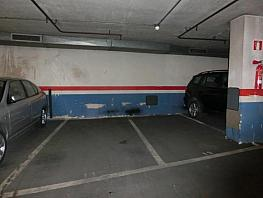 Parkplatz in verkauf in calle Palència, Navas in Barcelona - 333877281