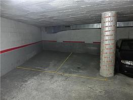 Parkplatz in verkauf in calle Navas de Tolosa, El Clot in Barcelona - 333877542