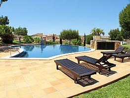 Casa en venda calle Golf, Calvià - 358369709