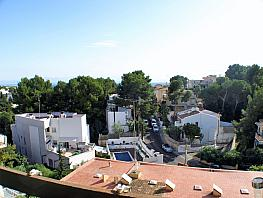 Dachwohnung in verkauf in calle Son Toells, Sant Agustí in Palma de Mallorca - 380324951