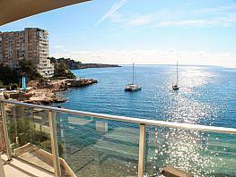 Piso en venta en calle Joan Miro, Sant Agustí en Palma de Mallorca - 355895708
