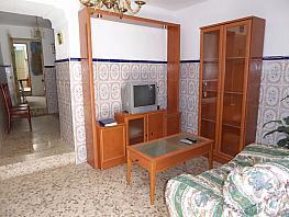 Casa adosada en alquiler en calle Rosal, Cártama - 336568576