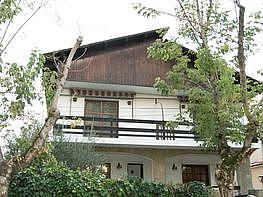 Haus in verkauf in calle Mirasol, Sant Cugat del Vallès - 333907983