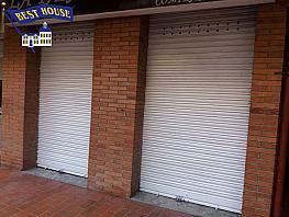 Foto - Local comercial en alquiler en calle Pedralbes, Pedralbes en Barcelona - 377802734