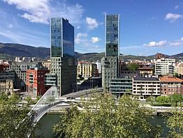 Piso en alquiler en calle Tiboli, Uribarri en Bilbao - 354221638
