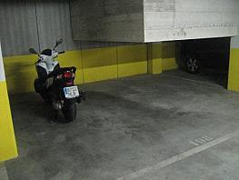Parking en alquiler en calle Francec Layret, Montesa en Esplugues de Llobregat - 335600643
