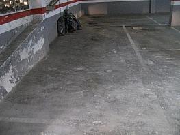 Parking en alquiler en calle Serra del Monset, Montesa en Esplugues de Llobregat - 335600847