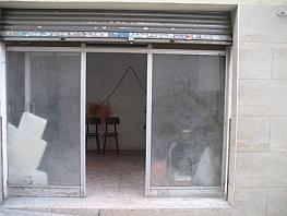Local en alquiler en calle Naranjos, Can Serra en Hospitalet de Llobregat, L´ - 335600931