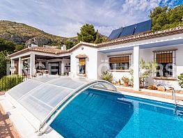 Maison de vente à Pinares de San Antón à Málaga - 343319024
