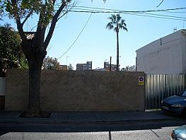 Terrain de vente à calle Mariano de Cavia, Este à Málaga - 343318253