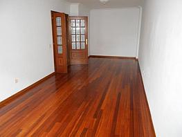 Apartamento en alquiler en calle Rosalía de Castro, Ames - 343333456
