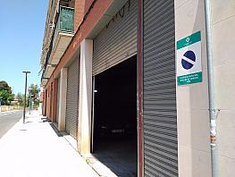 Local comercial en alquiler en calle Del Pont, Reus - 335338485