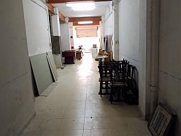 Local comercial en alquiler en calle De la Mare Molas, Reus - 335338500