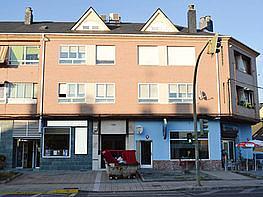 Flat - Piso en venta en calle Avenida Galicia, Ponferrada - 340307897