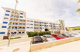 Piso - Piso en venta en calle Glorieta Reino Unido Paraje Aguamarga, San Gabriel en Alicante/Alacant - 347435738