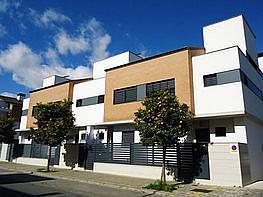 Villa - Chalet en venta en calle Via Amerina, Este - Alcosa - Torreblanca en Sevilla - 348769225