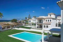 Villa (xalet) en venda Elviria a Marbella - 336500956