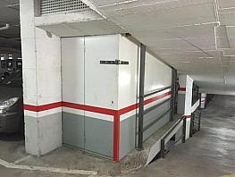 Parkplatz in verkauf in Calella - 337913940