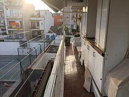 Pis en venda carrer Iglesias, Calella - 337914183