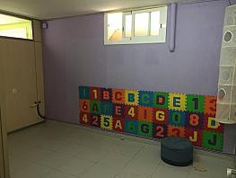 O salas - Local en alquiler en calle De la Sort, Vilassar de Dalt - 337914915