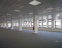 Oficina en lloguer paseo De la Castellana, El Viso a Madrid - 341969625