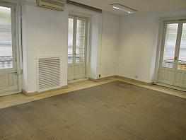 Oficina en alquiler en calle Antonio Maura, Jerónimos en Madrid - 346307441