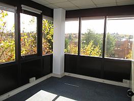 Oficina en alquiler en Moraleja, La - 346309598