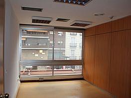 Oficina en alquiler en Trafalgar en Madrid - 346310051