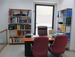 Oficina en alquiler en Recoletos en Madrid - 346310960