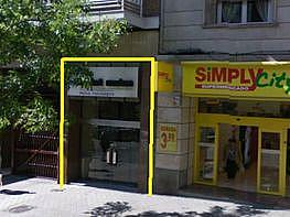 Local comercial en alquiler en calle Guzmán El Bueno, Chamberí en Madrid - 346312094